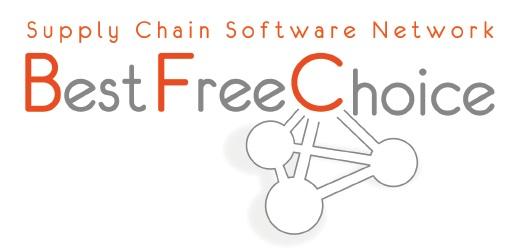 Plateforme d'aide au choix de la supply chain
